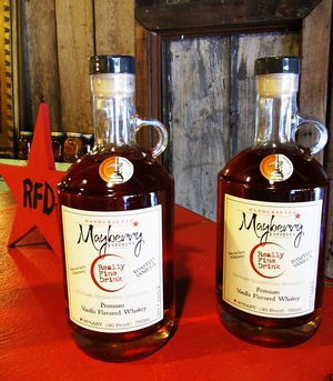 Mayberry Spirits