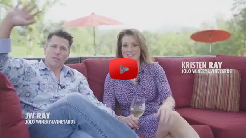 Yadkin Valley Wine Country Video
