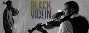 Black Violin appearing at The Earle Theatre