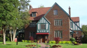 Sobotta Manor Bed and Breakfast