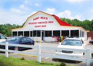 Aunt Bea's Barbecue - Mount Airy